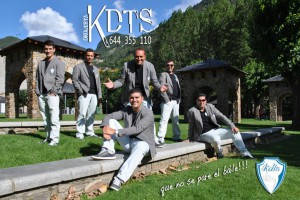 Grupo Kdts