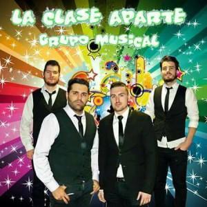 Grupo La Clase Aparte