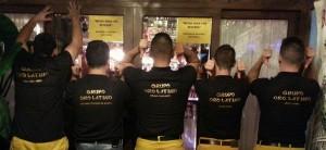 Grupo Oro Latino