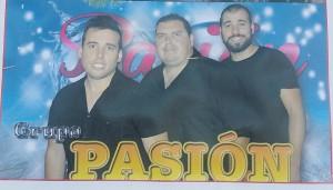 Grupo Pasión