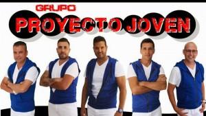 Grupo Proyecto Joven