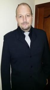Solista Carlos Bueno