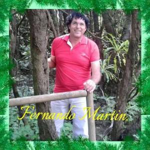 Solista Fernando Martín